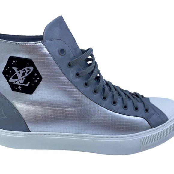 New Galaxy Tattoo Sneaker Boot